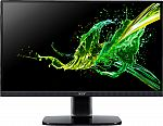 "Acer 23.8"" IPS LED FHD FreeSync Monitor $99.99"