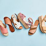 Nordstrom Rack - Up to 79% Off Women and Men's Shoes + Extra 25% Off