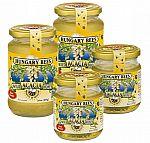 4-Pack Hungary Bees Acacia Honey (2-Ct 16-oz + 2-Ct 8-oz) $45