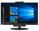 Lenovo ThinkCentre Tiny-in-One 21.5 Inch Monitor with Speaker and Webcam $139.99