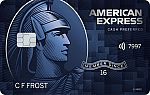 Blue Cash Preferred® Card from American Express – 6% Cash Back at U.S. Supermarkets