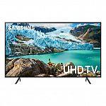 "SAMSUNG 58"" 4K UHD HDR Smart LED TV UN58RU7100 $348"