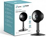 TP-Link KC120 Kasa Cam Indoor FHD Wi-Fi Security Camera $40