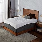 Serta Ultra Luxury Hybrid Shoreway Firm Mattress Queen Set $699 (Org $1299) & More