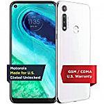 Moto G Fast (2020) 32GB Smartphone (Global Unlocked) $170