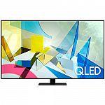 """65"""" Samsung QLED 4K Smart TV + $160 in BuyDig Rewards $1,598"""