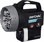 RAYOVAC Floating LED Lantern Flashlight $4.92