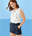 Loft Outlet - $50 Off $75 Purchase (Online Only)
