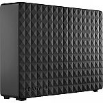 16TB Seagate Expansion Desktop USB 3.0 External Hard Drive $315