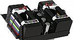 Powerblock Personal Trainer Set - 5-50LB Adjustable Dumbbell Set $299