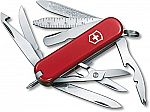 Victorinox Swiss Army Multi-Tool, MiniChamp Pocket Knife $22.76