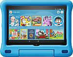 32GB Fire HD 8 Kids Edition Tablet (2 for $165)