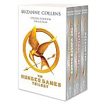 The Hunger Games Special Edition Boxset $23.38 & More