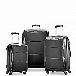 Samsonite Pivot 3 Piece Luggage Set $143