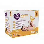 336-Count Parent's Choice Diapers, Size 1 $17.57
