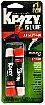 2-count Krazy Glue KG517 Purpose Super Glue $1.77