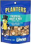 12-Pk 6-oz Planters Tropical Fruit & Nut Trail Mix $13.40