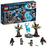 LEGO Harry Potter 75945 Forbidden Forest Wizard Set $12.49