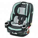 Graco 4Ever DLX 4-in-1 Convertible Car Seat $200 + Get $40 Kohl's Cash