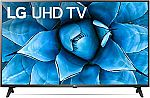 "LG 55UN7300PUF Alexa Built-In 55"" 4K Ultra HD Smart LED TV (2020) $379.99"