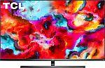 """TCL 65"""" LED 8 Series 2160p Smart 4K UHD TV $999.99"""