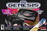 Sega Genesis Mini - Genesis $40