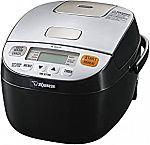 Zojirushi Micom Rice Cooker & Warmer $105