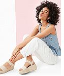 Loft Outlet - Shorts $12.50, Crops from $17.50 & More