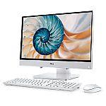 Inspiron 22 3000 Touch AIO Desktop (i3-8145U 4GB+16GB optane, 1TB FHD) $538 and more