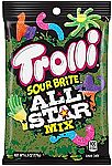 8-Pack Trolli All Star Mix, 6.3 Ounce $6.30