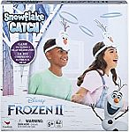 Disney Frozen 2, Snowflake Catch Board Game for Kids $4.88