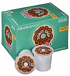 12-Count The Original Donut Shop Regular K-Cups $4 and more