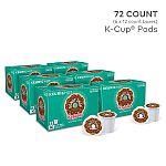 72-Count The Original Donut Shop Regular K-Cups (Medium Roast) $22.74
