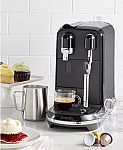 Nespresso Breville Creatista Uno Coffee Machine $192