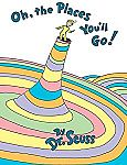Children's Books: Oh, the Places You'll Go! (Hardcover) $8,  & More