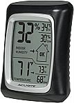 AcuRite Indoor Thermometer & Hygrometer with Humidity Gauge $9