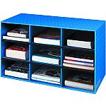 Bankers Box Classroom 9 Compartment Cubby Storage $21.38