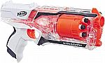 Strongarm Nerf N-Strike Elite Toy Blaster $10.49, Transformers Voyager Inferno Action Figure $13  & More