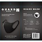 Allure Guard Face Mask Gray 1 pc $2.99 + Free Store Pickup (Ace)