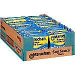24-Pk Maruchan Flavor Ramen Noodles (Soy Sauce) $4.10