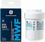 General Electric MWF Refrigerator Water Filter $13