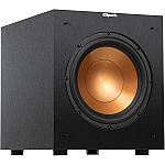 "Klipsch Reference R-10SW 10"" 300W Powered Subwoofer $164"