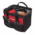 Husky 12 in. Tool Bag $5.88