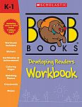 Bob Books: Beginning Readers Workbook $5.01 (Org $13)