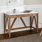 Home Depot - Baskets, Home Office, Living Room Furniture & More from $13