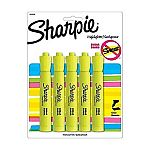 5-Count Sharpie Tank Highlighters (Various) $1.88 + Free Shipping