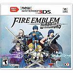 Fire Emblem Warriors (Nintendo 3DS - Physical) $9.99