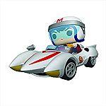 Funko Pop! Rides: Speed Racer $6 (Org $33)