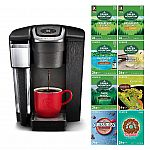 Keurig K1500 and 192 k-cup Pods $160 + Free Shipping
