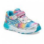 Stride Rite - Saucony Ride 10 jr. Sneaker $23.96 & More